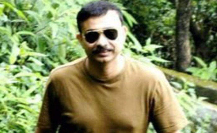 Chetan Kumar Cheetah