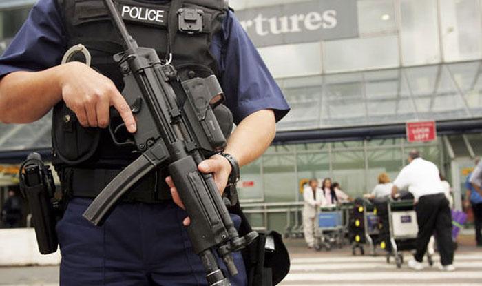 Pakistani Origin Man Arrested in UK