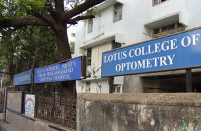 Lotus College of Optometry