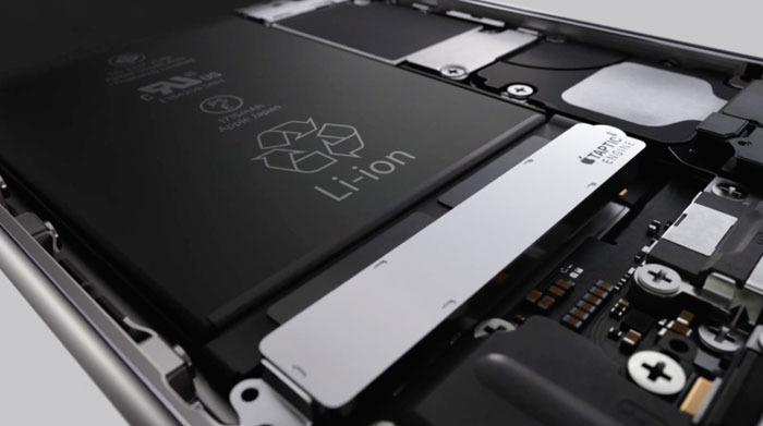 Isro will allow companies to obtain lithium-ion battery tech