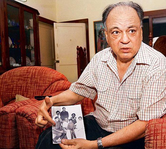 Major Ashok Tara