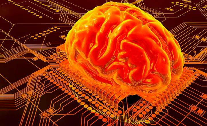 GPU accelerated deep learning