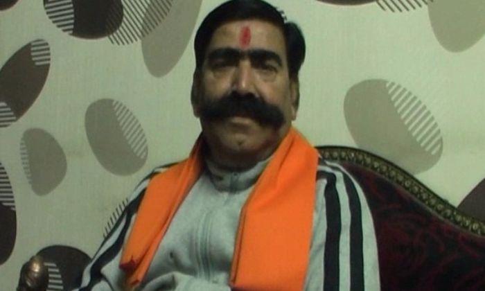 Gyan Dev Ahuja