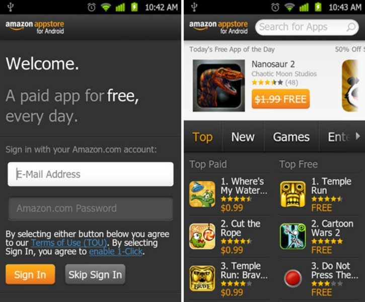 Amazon To Refund $70 Mn In Accidental Purchases, Forever Altering Future Of In-App Transactions