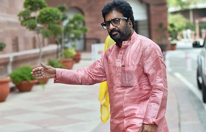 Ravindra Gaikwad