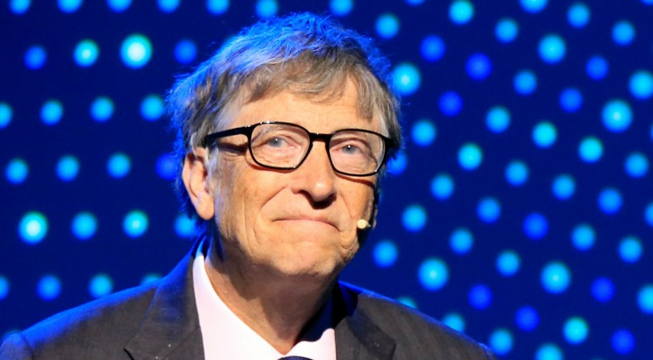 Bill Gates Didn't Allow Kids To Have Cell Phones Until They Were 14, And Never Apple Products