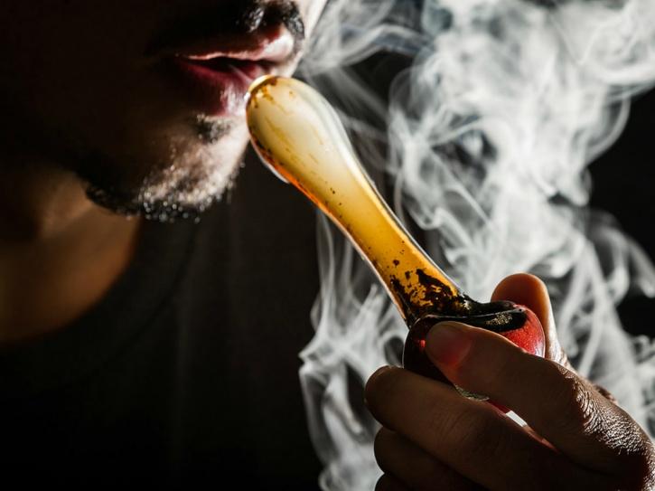 short-term effects of marijuana