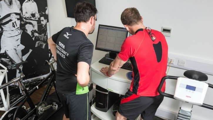 testing the clinical validation of activity trackers