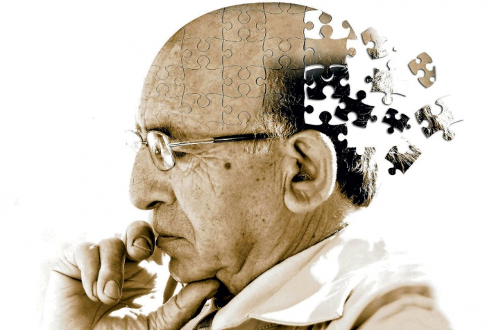 India ranks number 3 amongst a list of top 10 countries that suffer from dementia