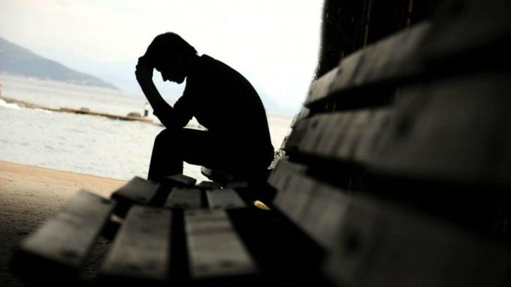 mental morbidity higher in men in India (13.1%)