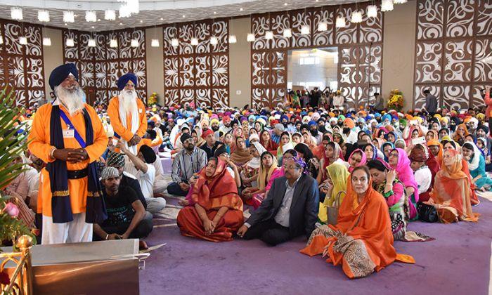 Gurudwara Guru Nanak Darbar