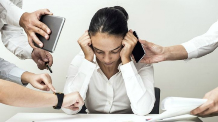 Multitasking negatively impacts the part of the brain that controls emotions
