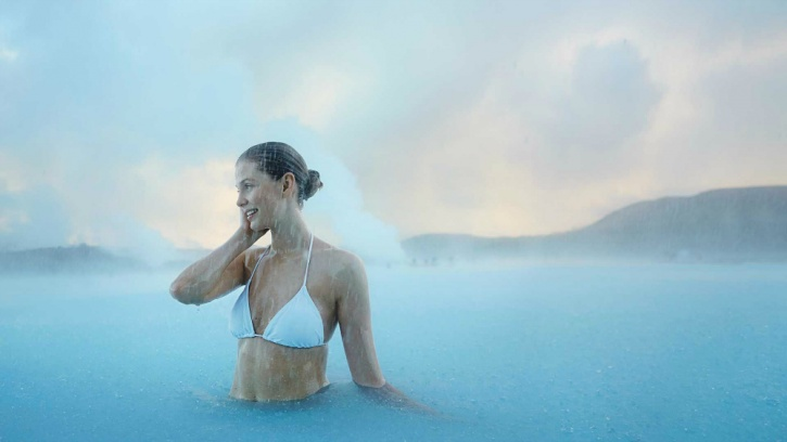 extreme environments have a fat burning effect on your body!