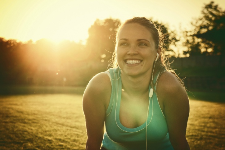 Exercise helps beat depression