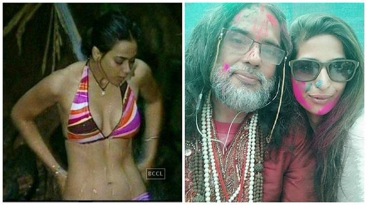 Priyanka Jagga and Shweta Tiwari