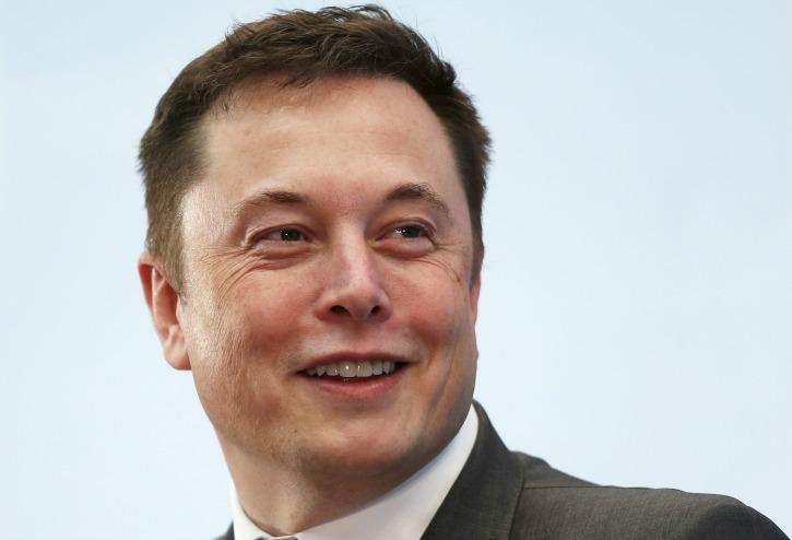 Elon Musk Trolls Stock Investors Looking To Make A Quick Buck Off Tesla