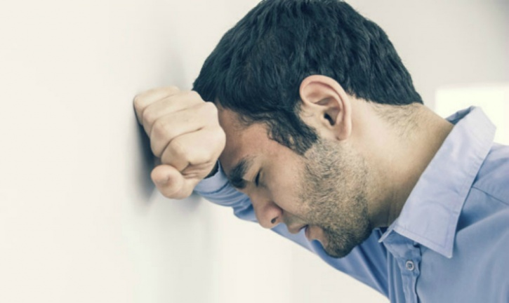 more than 36 percent Indians are depressed