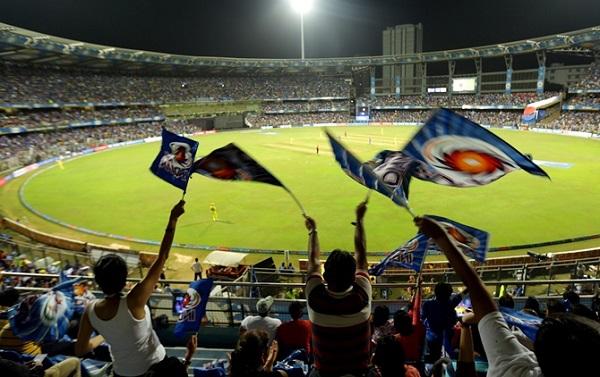 Eight IPL venues