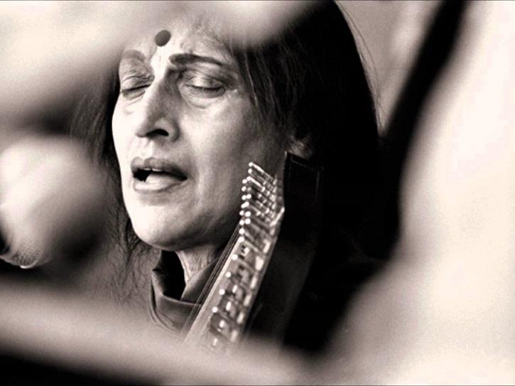 Kishori Amonkar