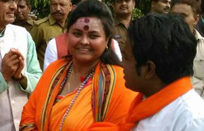 Pooja Sharma Pandey