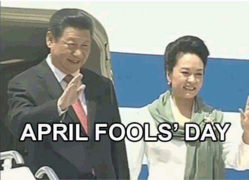 april fools x jinping