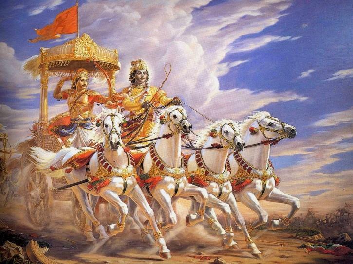 Mahabhartha