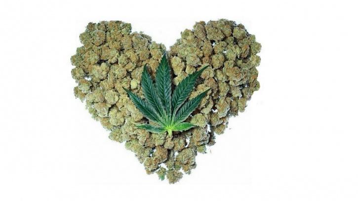 maijuana can affect your heart health