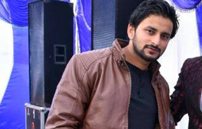Vikram Jaryal