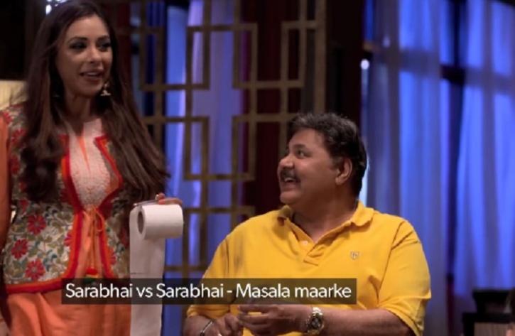 Sarabhai