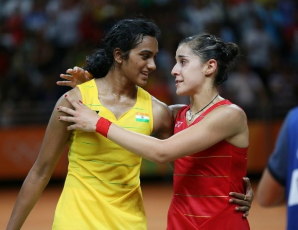 PV Sindhu Leaves National Camp Midway due to Personal