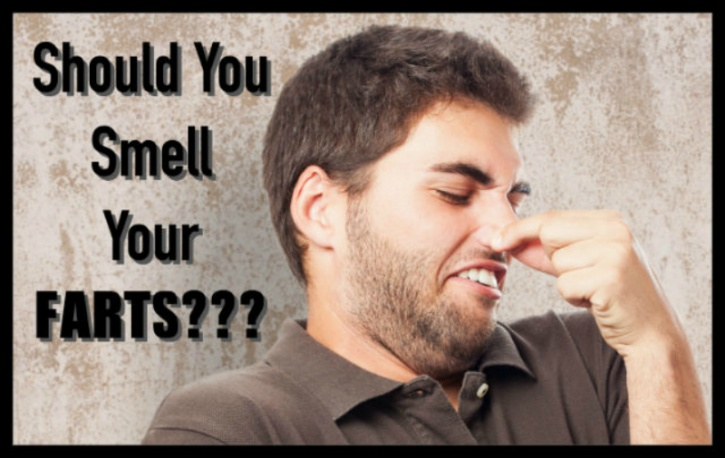 Farts can help assess if you have food allergies
