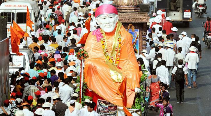 Sai Baba Yatra