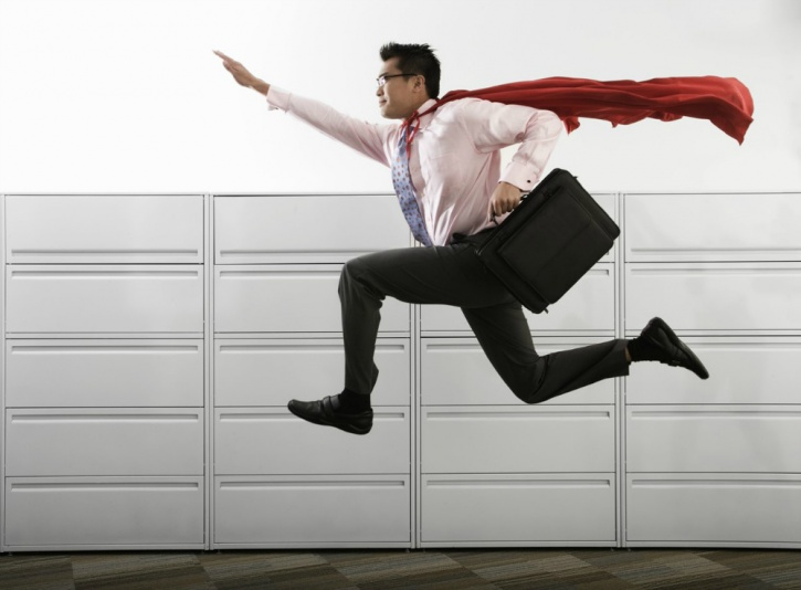 Use your strengths in your career