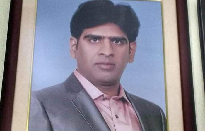 Madhukar Reddy