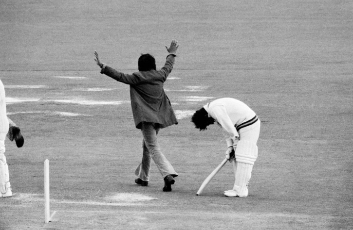 41 Years Ago, Gavaskar & Viswanath Tamed Windies Bowlers As India Chased Over 400 To Win