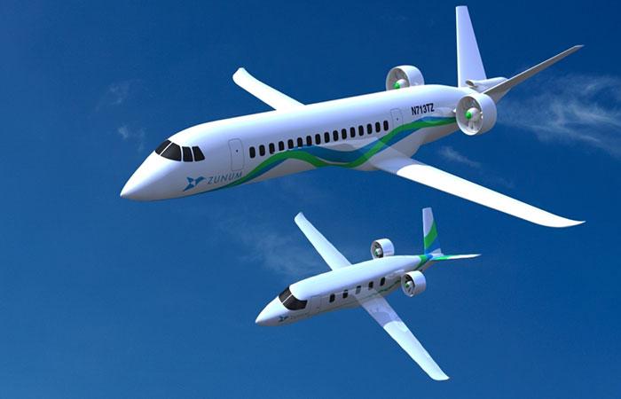 Hybrid Plane