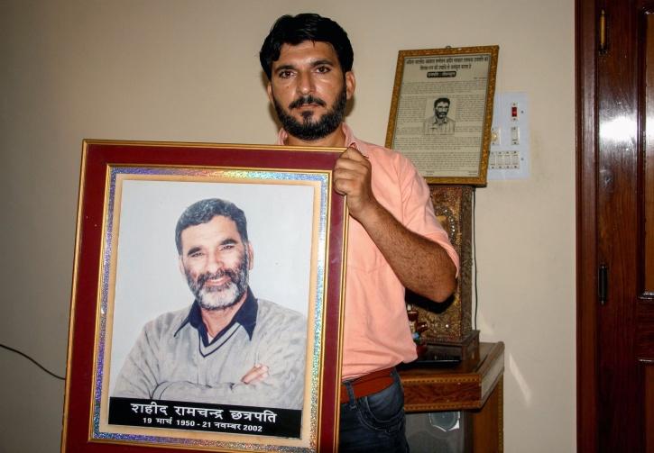 Ram Chander Chhatrapati