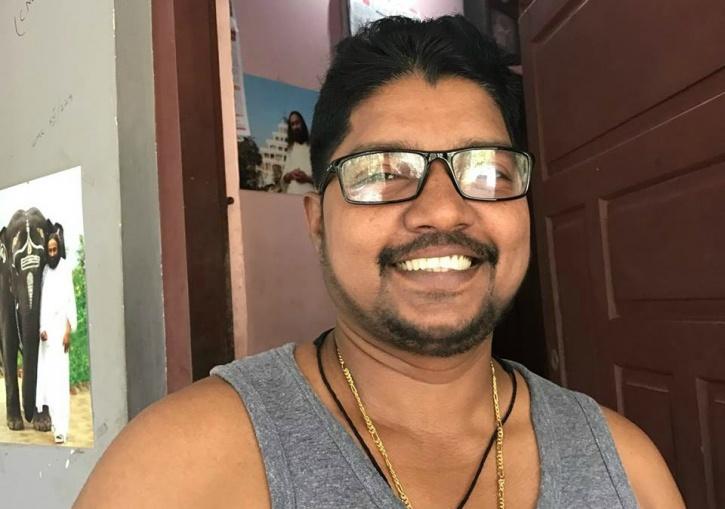 Aarav Appukuttan