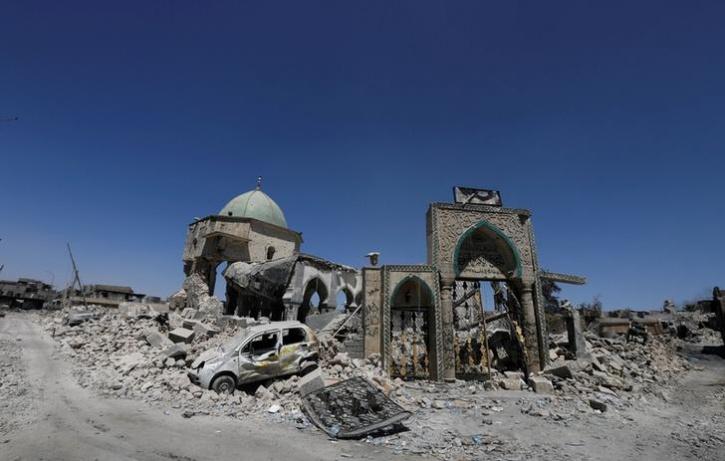 Return to Mosul