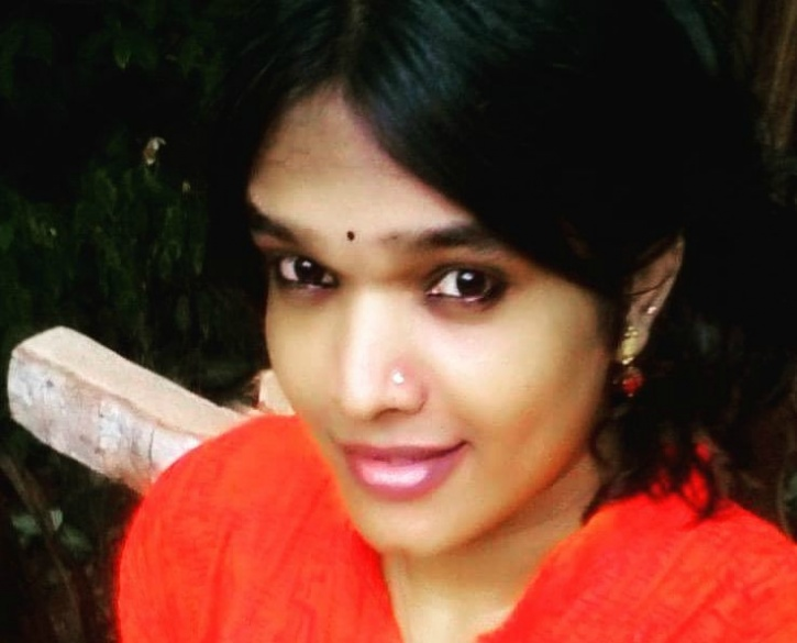 Sukanyeah Krishnan