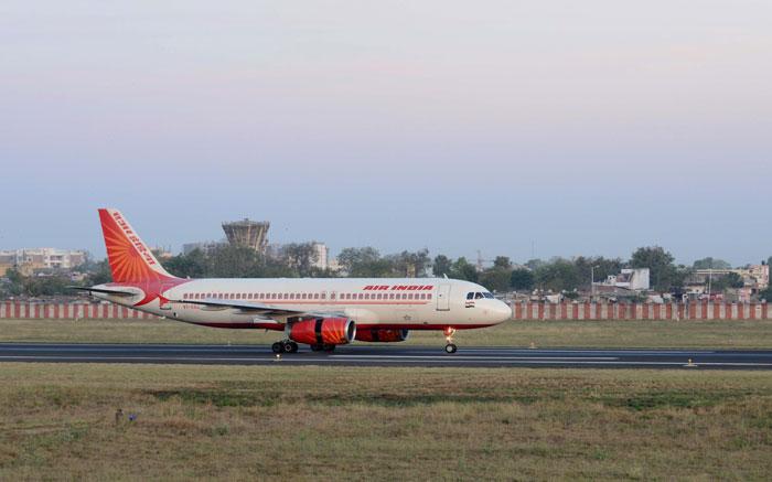 Air India Captain