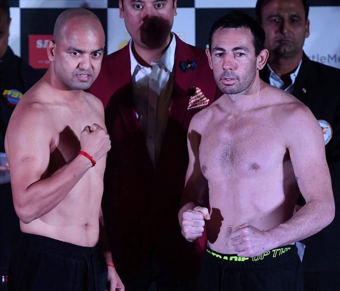 Akhil Kumar and Jitender Kumar