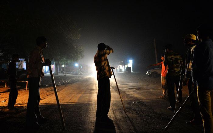 Uttarakhand Cow Vigilantes