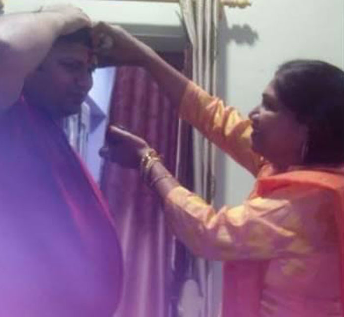 Sister Donates Kidney