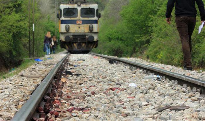 Two youths thrown out of train near Ballabgarh