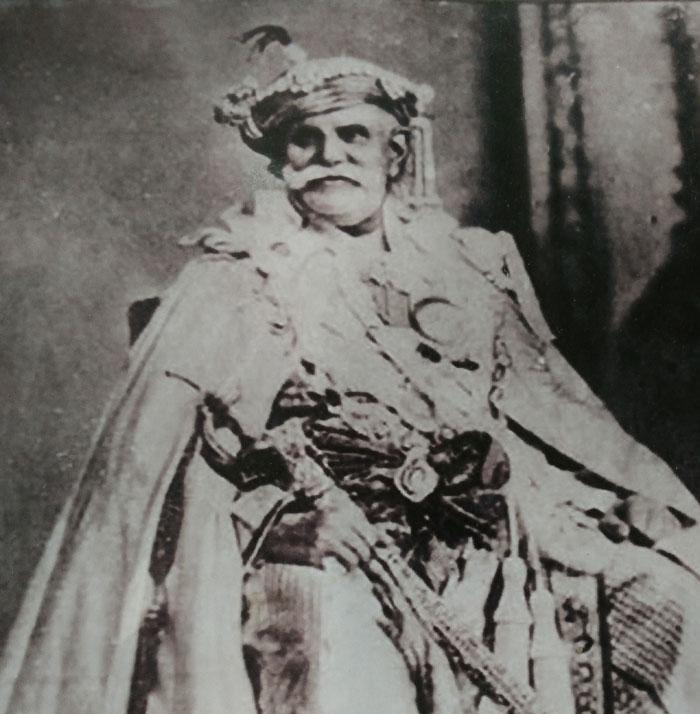 Raja Narayan Singh