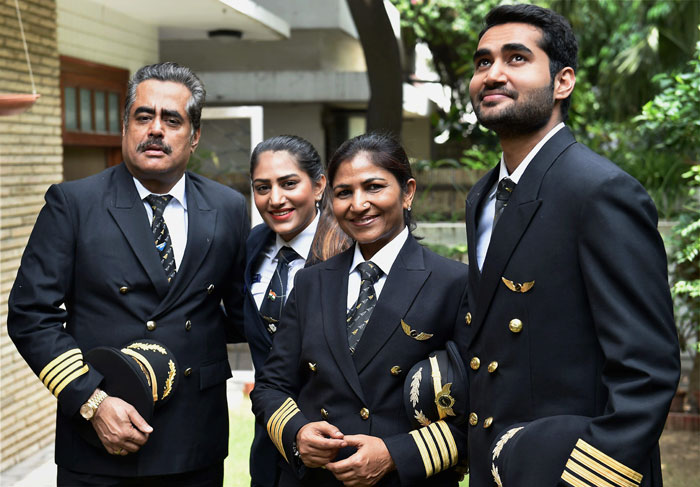 Aviator Family