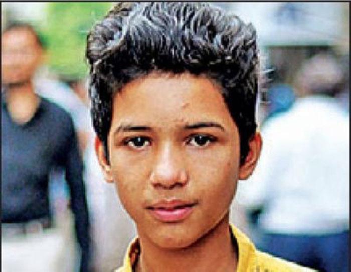 Guard Son Vishal Upadhyay