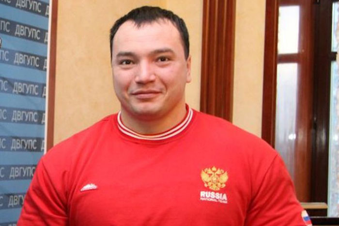Andrei Drachev