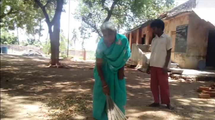 Ssapbl Villupuram